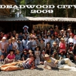 2009 - Deadwood city